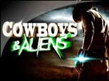 игровой автомат Cowboys & Aliens