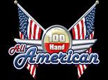 Играть бесплатно в автомат All American