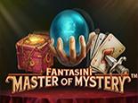 Играть в слот Fantasini: Master of Mystery