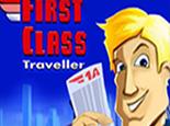 Играть в First Class Traveller бесплатно