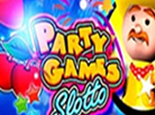 Играть бесплатно в Party Games Slotto