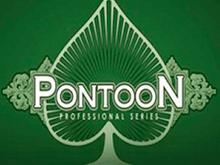 Играть онлайн в игровые автоматы Pontoon Pro Series
