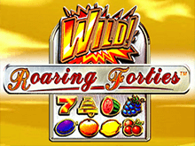 Выиграть в Roaring Forties в онлайн казино