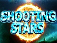 Аппараты на деньги Shooting Stars