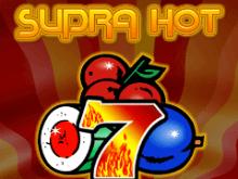 Аппарат онлайн Supra Hot