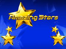Играть в Amazing Stars на деньги