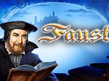Играть бесплатно в слот Faust