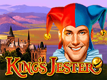 Играть онлайн в гейминаторы King's Jester