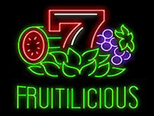 Игровой автомат 777 Frutilicious в казино
