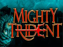 Mighty Trident в онлайн казино