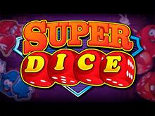 Играть в казино в Super Dice
