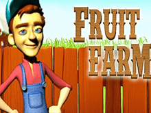Баккара онлайн Fruit Farm