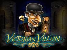 Автомат Викторианский Злодей онлайн в демо