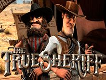 Игра онлайн Настоящий Шериф