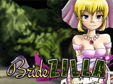Bridezilla – однорукий бандит бесплатно в клубе