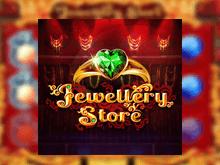 Jewellery Store – игровой автомат онлайн в казино GMSlots