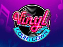 Игровой клуб Вулкан онлайн — играть на автомате Vinyl Countdown