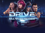 Drive: Multiplier Mayhem – играйте онлайн в автомат